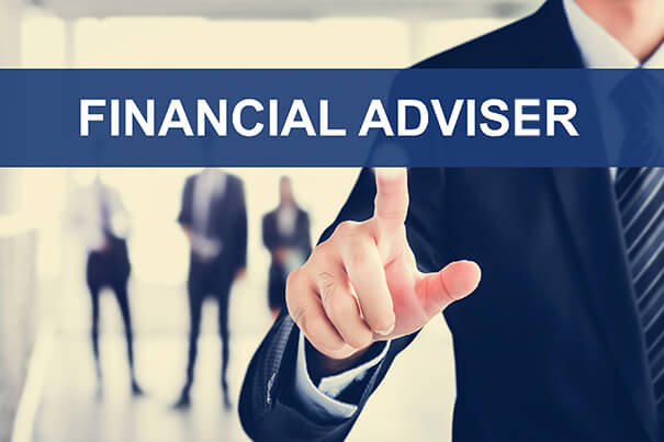 Finding a good financial adviser